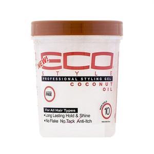 Eco Styler Coconut Oil Gel 32oz