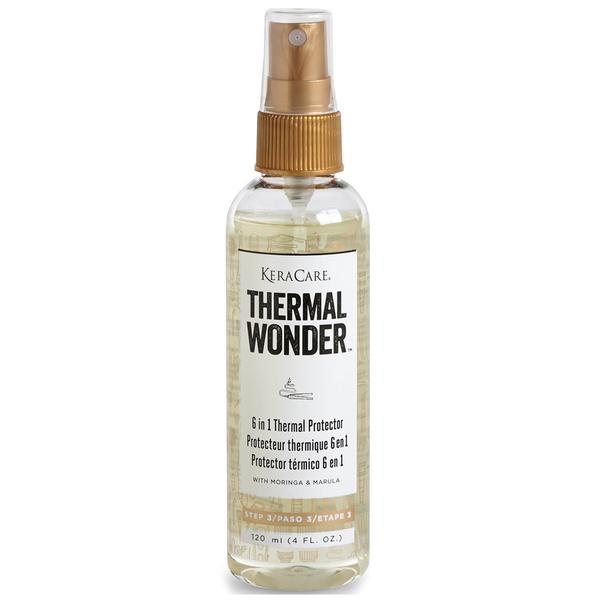 Keracare Thermal Wonder 6 In 1 Thermal Protector