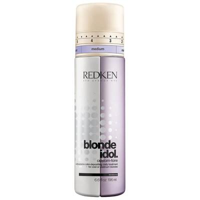 Redken Blonde Idol Custom-tone Violet Conditioner