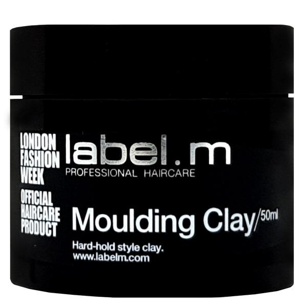 Label M Moulding Clay