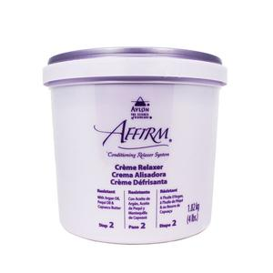Keracare Avlon Affirm Creme Relaxer (step 2)