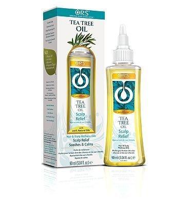 Ors Wellness Oils Tea Tree Oil