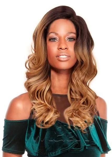 Sleek Spotlight 101 Lace Parting Wigs Tongable Melany