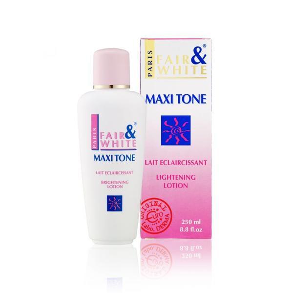 Fair & White Original Maxitone Lightening Lotion