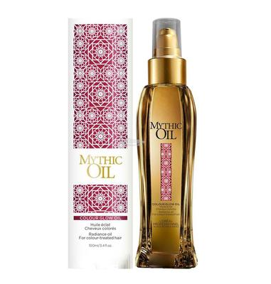 Loreal Mythic Oil Colour Glow