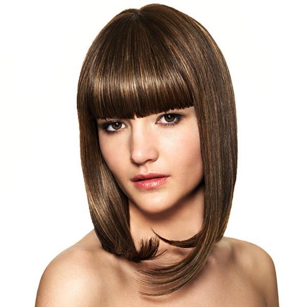 Sleek Hair Couture Sunshine Synthetic Aimee Wig