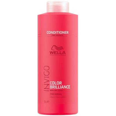 Wella Professional Brilliance Conditioner Fine