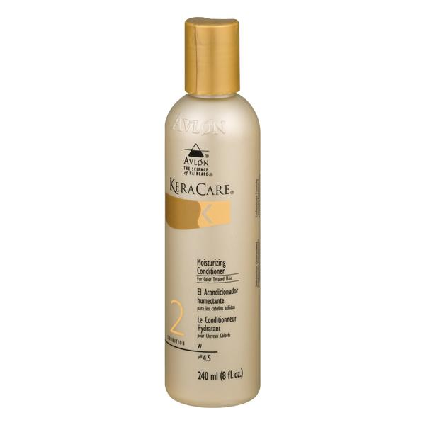 Keracare Moisturizing Conditioner For Color Treated Hair