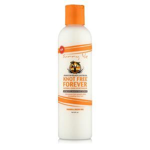 Sunny Isle Jamaican Black Castor Oil Knot Free Forever Natural Leave In Detangler