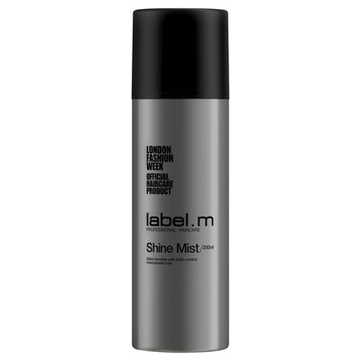 Label M Shine Mist
