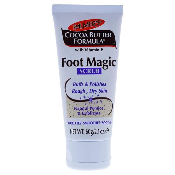 Palmer's Cocoa Butter Foot Magic Scrub