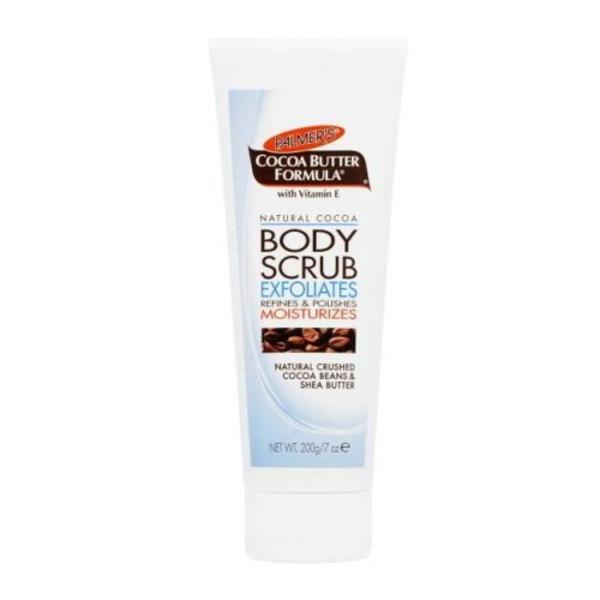 Palmers Cocoa Butter Body Scrub Tube
