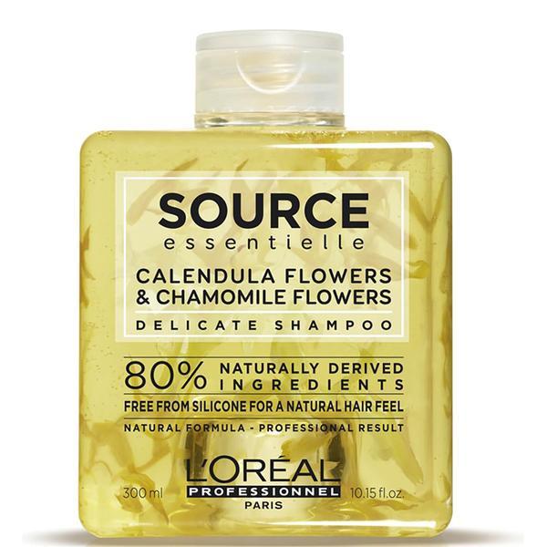 L'oreal Professionnel Source Essentielle Delicate Shampoo