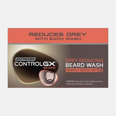 Just For Men Face & Beard Wash