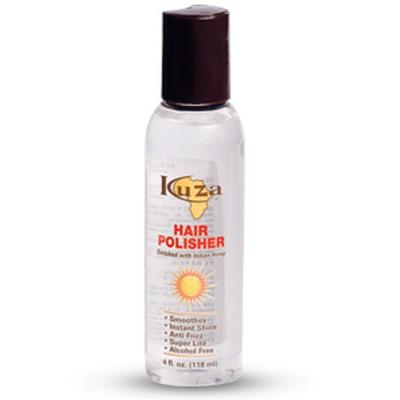 Kuza Hair Polisher Enriched With Indian Hemp