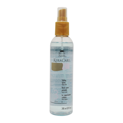 Keracare Styling Spritz (medium Hold)