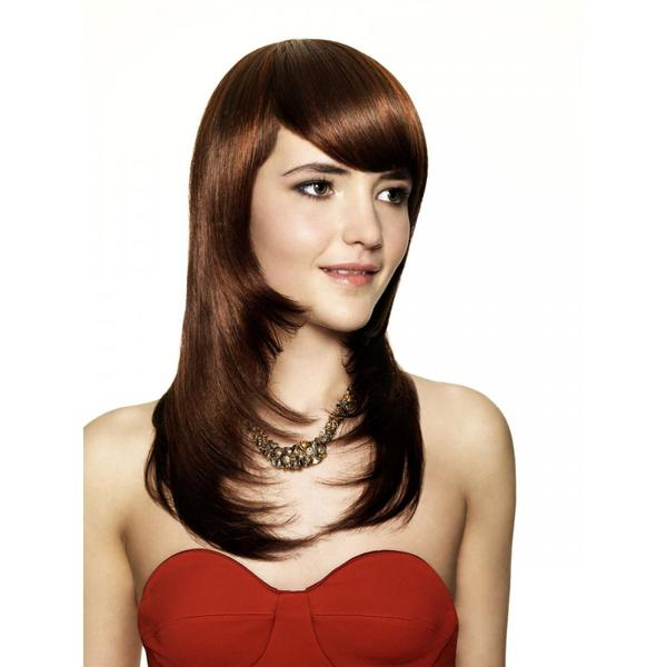 Sleek Hair Couture Star Synthetic Mono Wig