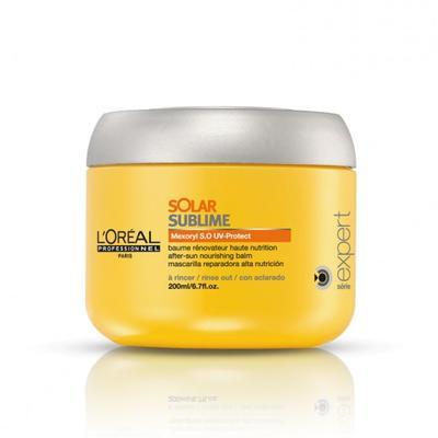 Loreal Solar Sublime After-sun Masque