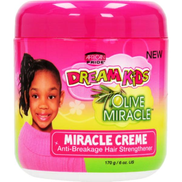 African Pride Dream Kids Miracle Crème