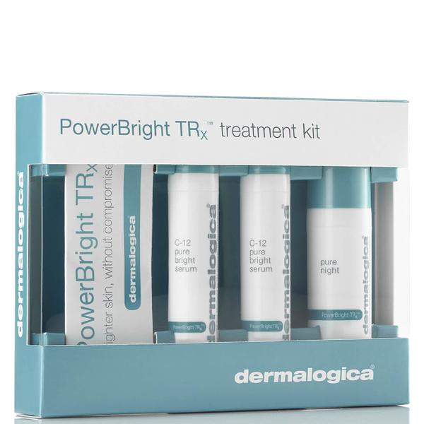 Dermalogica Power Bright Trx Treatment Kit