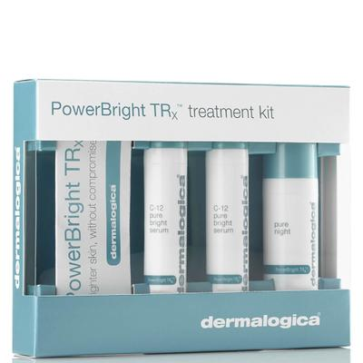 Dermalogica Power Bright Trx Treatment Kit