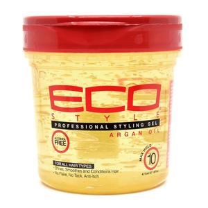 Eco Styler Professional Styling Gel With Argan Oil 16oz