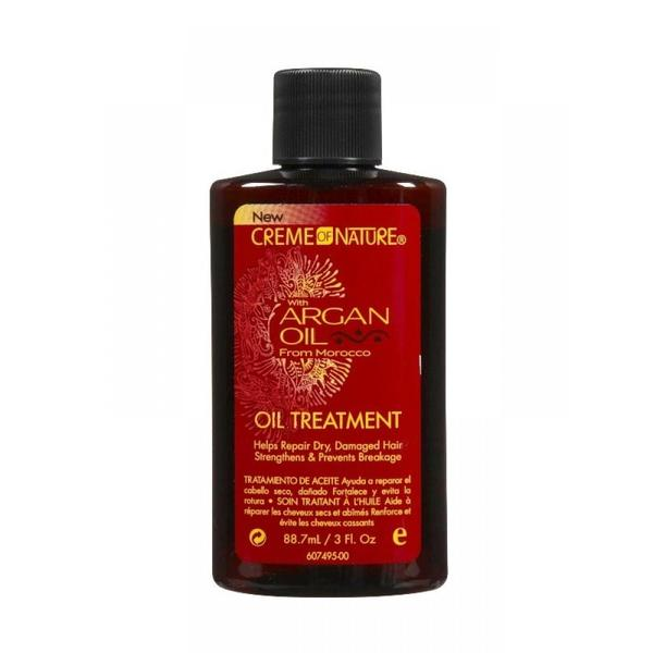 Crème Of Nature Argan Oil Treatment