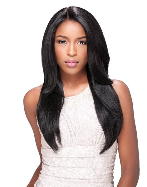 Sensationnel Empress Custom Synthetic Lace Wig - Straight