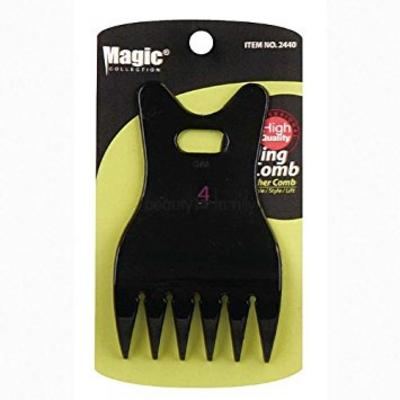 Magic Collection Styling Feather Comb - 2440