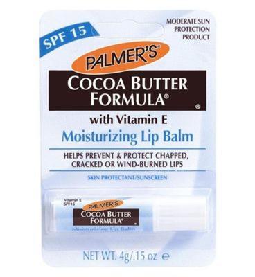 Palmer's Cocoa Butter Original Ultra Moisturizing Lip Balm