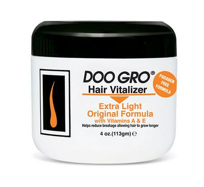 Doo Gro Extra Light Original Formula Hair Vitalizer