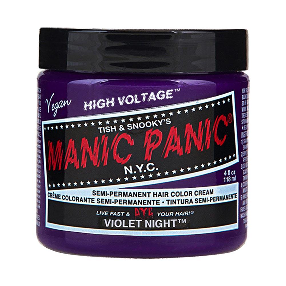 Manic Panic Violet Night Hair Dye Classic