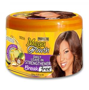 Profectiv Mega Growth Breakfree Daily Leave-in Strengthener