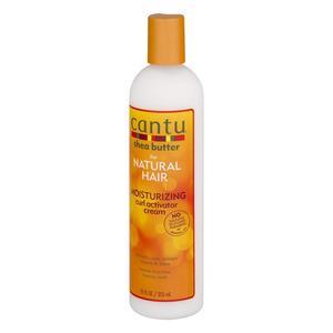 Cantu Shea Butter Moisturizing Curl Activator Cream For Natural Hair