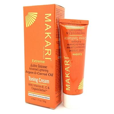 Makari Extreme Carrot And Argan Cream