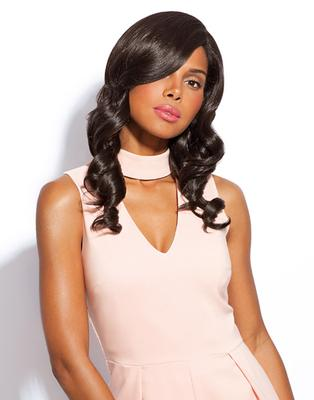 100% Premium Synthetic Wig - Bombshell Bounce