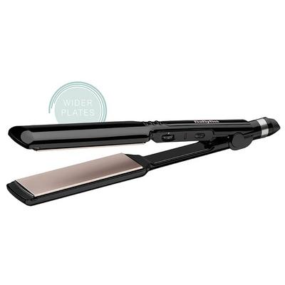 Babyliss Sleek Control 235 - Wide Plates