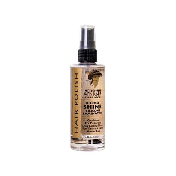 African Essence Oil Free Shine Silicone Laminator
