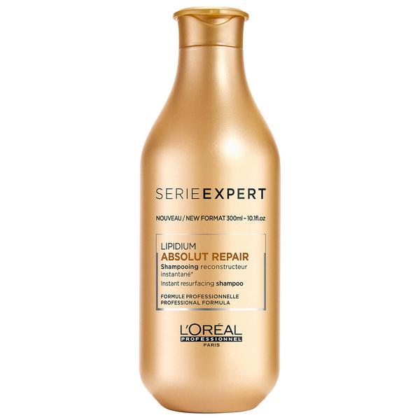L'oreal Professionnel Absolut Repair Lipidium Shampoo