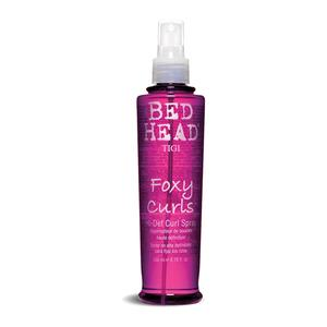 Tigi Bed Head Foxy Hi-def Curls Spray