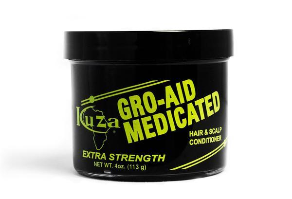 Kuza Gro Aid Medicated