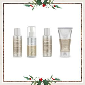 Combo Pack 5 - Blonde Hair Care