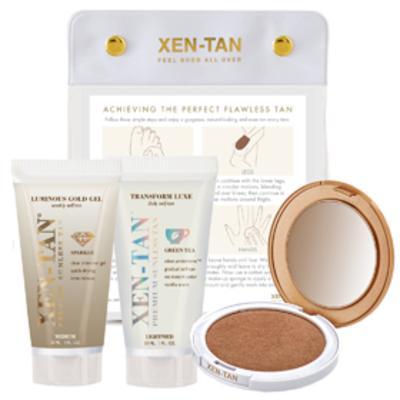 Xen-tan Luminous Perfection Mini Collection