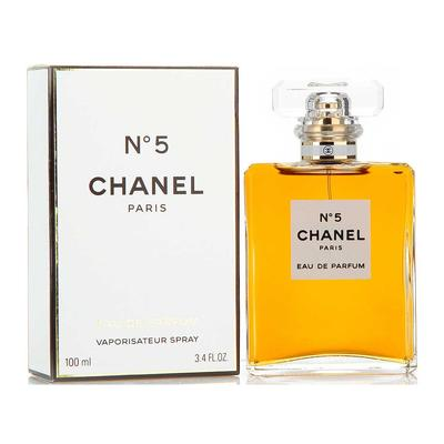 Chanel No 5 For Women By Chanel Eau De Parfum Spray