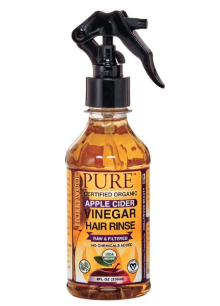 Hollywood Beauty Pure Apple Cider Vinegar