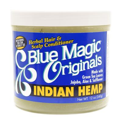Blue Magic Organics Indian Hemp