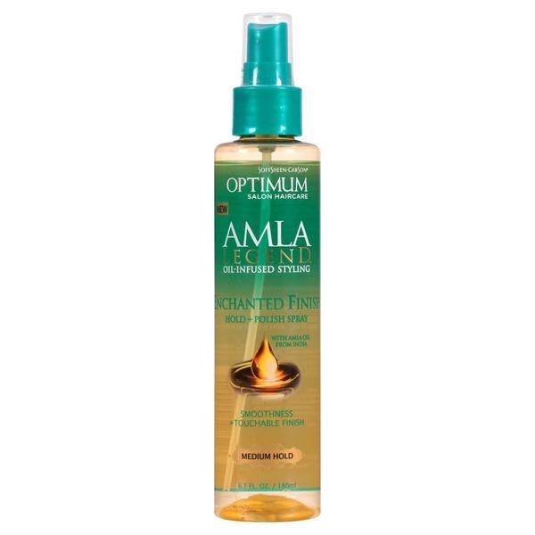 Optimum Amla Legend Enchanted Hold Finish And Polisher Spray