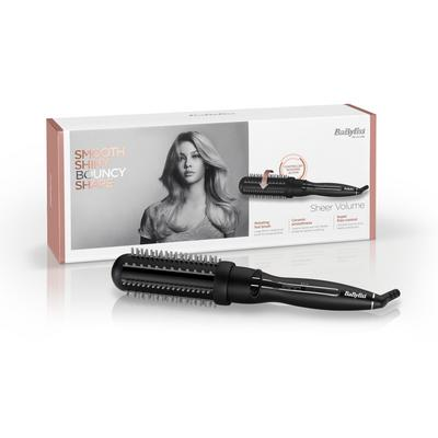 Babyliss Sheer Volume Ionic Rotating Heated Brush