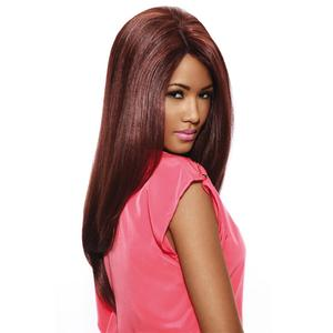 Sleek Tongable Synthetic Lace Wig Rianne