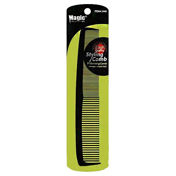 Magic Collection Dressing Comb - 2445